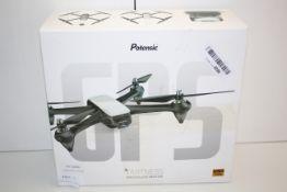 BOXED POTENSIC TARTNESS BRUSHLESS MOTOR FOLLOW ME DRONE 1080P MODEL: D60 RRP £102.00Condition