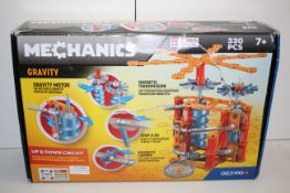 BOXED GEOMAG MECHANICS GRAVITY RRP £44.99Condition ReportAppraisal Available on Request- All Items