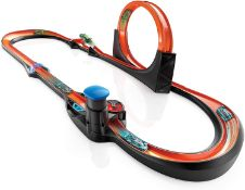 BOXED HOTWHEELS ID SMART TRACK KIT RRP £145.99Condition ReportAppraisal Available on Request- All