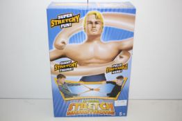 BOXED THE ORIGINAL STRETCH ARMSTRONG GIANT STRETCHY FIGURE RRP £20.00Condition ReportAppraisal