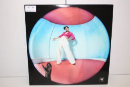 VINYL ALBUM - HARRY STYLES - FINE LINECondition ReportAppraisal Available on Request- All Items