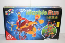 BOXED GALT MEGA MARBLE RUN Condition ReportAppraisal Available on Request- All Items are Unchecked/