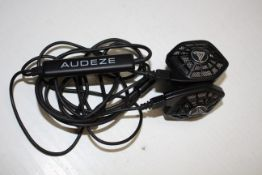 UNBOXED AUDEZE iSINE10 IN-EAR HEADPHONES PLANAR MAGNETIC WITH LIGHTNING CABLE MODEL: RL055763 RRP £3
