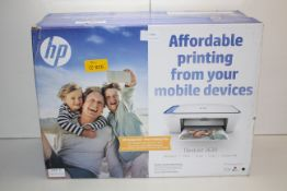 BOXED HP DESKJET 2630 WIRELESS PRINT SCAN COPY INS
