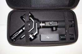 UNBOXED WITH FLIGHT CASE FY FEIYUTECH G6 PLUS 3-AX