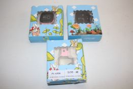 3X BOXED CHILDRENS SMART WATCHES