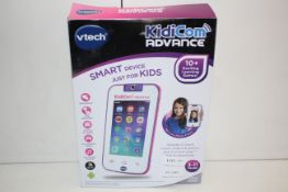 BOXED VTECH KIDICOM ADVANCE SMART DEVICE JUST FOR