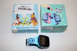 3X BOXED ASSORTED SMART WATCHES