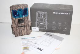 BOXED WIMIUS TRAIL CAMERA FHD1080P WATERPROOF NIGHTVISION RRP £63.45Condition ReportAppraisal