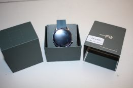 BOXED MOREFIT SMART WATCH Condition ReportAppraisal Available on Request- All Items are Unchecked/