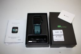 BOXED WILLFUI SW021 SMART WATCH Condition ReportAppraisal Available on Request- All Items are