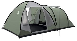 BAGGED COLEMAN WATERFALL 5 DELUXE TENT RRP £279.99Condition ReportAppraisal Available on Request-