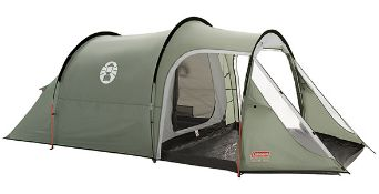 BAGGED COLEMAN COASTLINE 3 PLUS (REF. 205111) RRP £119.95Condition ReportAppraisal Available on
