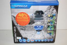 BOXED CAMPINGAZ PARTY GRILL 400 2000W RRP £89.10Condition ReportAppraisal Available on Request-