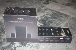 BOXED VIZIO 5.1.2 HOME THEATRE SOUND SYSTEM WITH DOLBY ATMOS 91.4CM 101DB RRP £370.84Condition