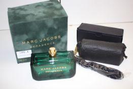 BOXED MARC JACOBS DECADENCE 100ML GIFT SET EAU DE PARFUM RRP £98.00Condition ReportAppraisal