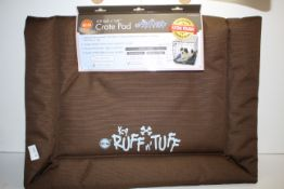 BOXED K&H PET PRODUCTS K-9 RUFF N'TUFF CRATE PAD LARGE RRP £32.99Condition ReportAppraisal Available