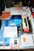 12X ASSORTED ITEMS (IMAGE DEPICTS STOCK)Condition ReportAppraisal Available on Request- All Items