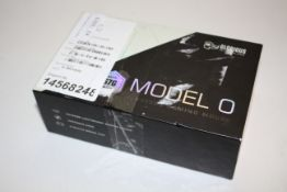 BOXED GLORIOUS PC GAMING MODEL 0 GAMING MOUSE RRP £79.99Condition ReportAppraisal Available on