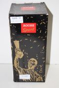 BOXED AGOBE SPORT TROPHY Condition ReportAppraisal Available on Request- All Items are Unchecked/