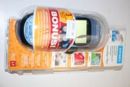 BOXED DYMO LABEL MAKER LETRA TAG PLUS LT RRP £39.99Condition ReportAppraisal Available on Request-