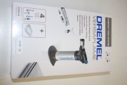 BOXED DREMMEL VERSAFLAME COMPACT TOOL SYSTEM 2200-4 RRP £37.97Condition ReportAppraisal Available on