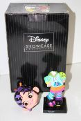 BOXED DISNEY BRITTO VANELLOPE FIGURINE 6003354 RRP £49.50Condition ReportAppraisal Available on