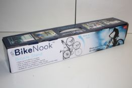 """BOXED BIKE NOOK BICYCLE STAND """"AS SEEN ON TV"""" RRP £37.37Condition ReportAppraisal Available on"""