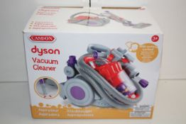 BOXED CASDON DYSON VACUUM CLEANER TOYCondition ReportAppraisal Available on Request- All Items are