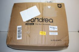 BOXED FEANDREA DOG BED PGW22G RRP £29.95Condition ReportAppraisal Available on Request- All Items