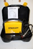 BOXED STANLEY SIRIO 170 WELDING MACHINE RRP £249.47Condition ReportAppraisal Available on Request-