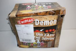 BOXED CAR PLAN DEMON CAR CLEANING KIT Condition ReportAppraisal Available on Request- All Items