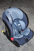 UNBOXED MAXI COSI TITAN CHILD CAR SAFETY SEAT RRP £198.00Condition ReportAppraisal Available on
