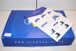 BOXED THE SLUMBAR STRETCHER RRP £22.99Condition ReportAppraisal Available on Request- All Items