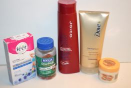 5X ASSORTED ITEMS (IMAGE DEPICTS STOCK)Condition ReportAppraisal Available on Request- All Items are