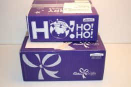 2X BOXES CADBURY CHOCOLATE ITEMS (IMAGE DEPICTS STOCK)Condition ReportAppraisal Available on