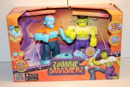 BOXED DRAGON-I TOYS ZOMBIE SMASHERZ RRP £24.99Condition ReportAppraisal Available on Request- All