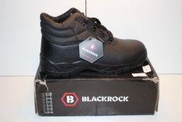 BOXED WITH TAGS BRAND NEW BLACKROCK CHUKKA WORKWEAR BOOT UK SIZE 11Condition ReportAppraisal