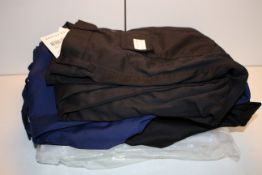 5X ASSORTED ITEMS TO INCLUDE LEWE COOPER WORKWEAR & OTHER (IMAGE DEPICTS STOCK)Condition
