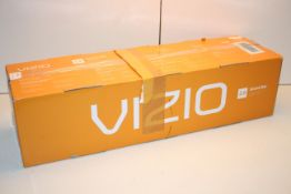 BOXED VIZIO 2.0 SOUND BAR 50.8CM 91DB BLUETOOTH STREAMING MODEL: SB2020N RRP £74.15Condition