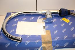 BOXED GROHE BAUEDGE 31367001 KITCHEN MIXER TAP RRP £69.95Condition ReportAppraisal Available on