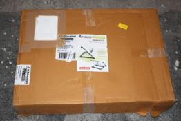 BOXED SG EDUCATION WORKSHOP DRAWING BOARD TABLE MODEL WITH PARRALEL MOTION RRP £149.00 Condition