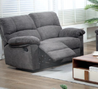 BOXED JOLLEY 2 SEATER RECLINER, APPEARS BRAND NEW, RRP £665Condition ReportAppraisal Available on