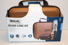 BOXED WAHL BEARD CARE KIT RRP £32.99Condition ReportAppraisal Available on Request- All Items are