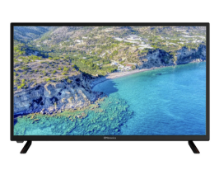 BOXED EMTRONICS 32 INCH LED TV, MODEL- EM325DR, WORKING, INCLUDES REMOTE Condition ReportBOXED