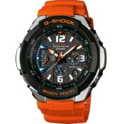 BOXED GENTS CASIO G SHOCK WATCH, MODEL- GW3000M4AER WATCH, RRP-£285.00 APPEARS NEW, QUITE A RARE