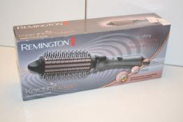 BOXED REMINGTON KERATIN PROTECT HEATED BARRELL BRUSH RRP £39.99Condition ReportAppraisal Available