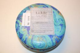 UNBOXED LA JOLIE MUSE CANDLE Condition ReportAppraisal Available on Request- All Items are