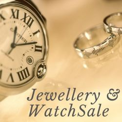 Huge Collection of Jewellery, Watches, Hublot, Diamond Jewellery, Tag, Chopard, Bvlgari, Cartier, Breitling, Omega, Hermes,  Fees- 27.6% inc Vat
