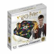HARRY POTTER TRIVIAL PURSUIT 1800 QUESTIONS GAME RRP £22Condition ReportAppraisal Available on